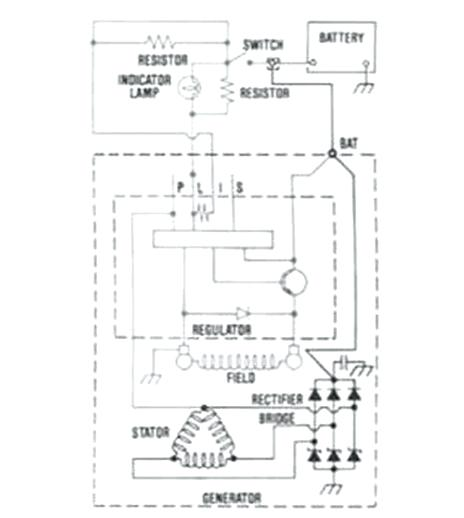 zl4387 alternator wiring diagram on wiring diagram for gm