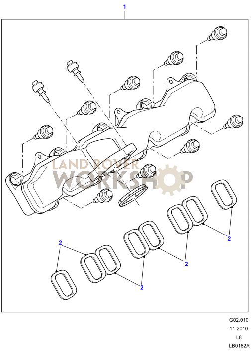 Tt 3951 Intake Manifold Diagram Download Diagram