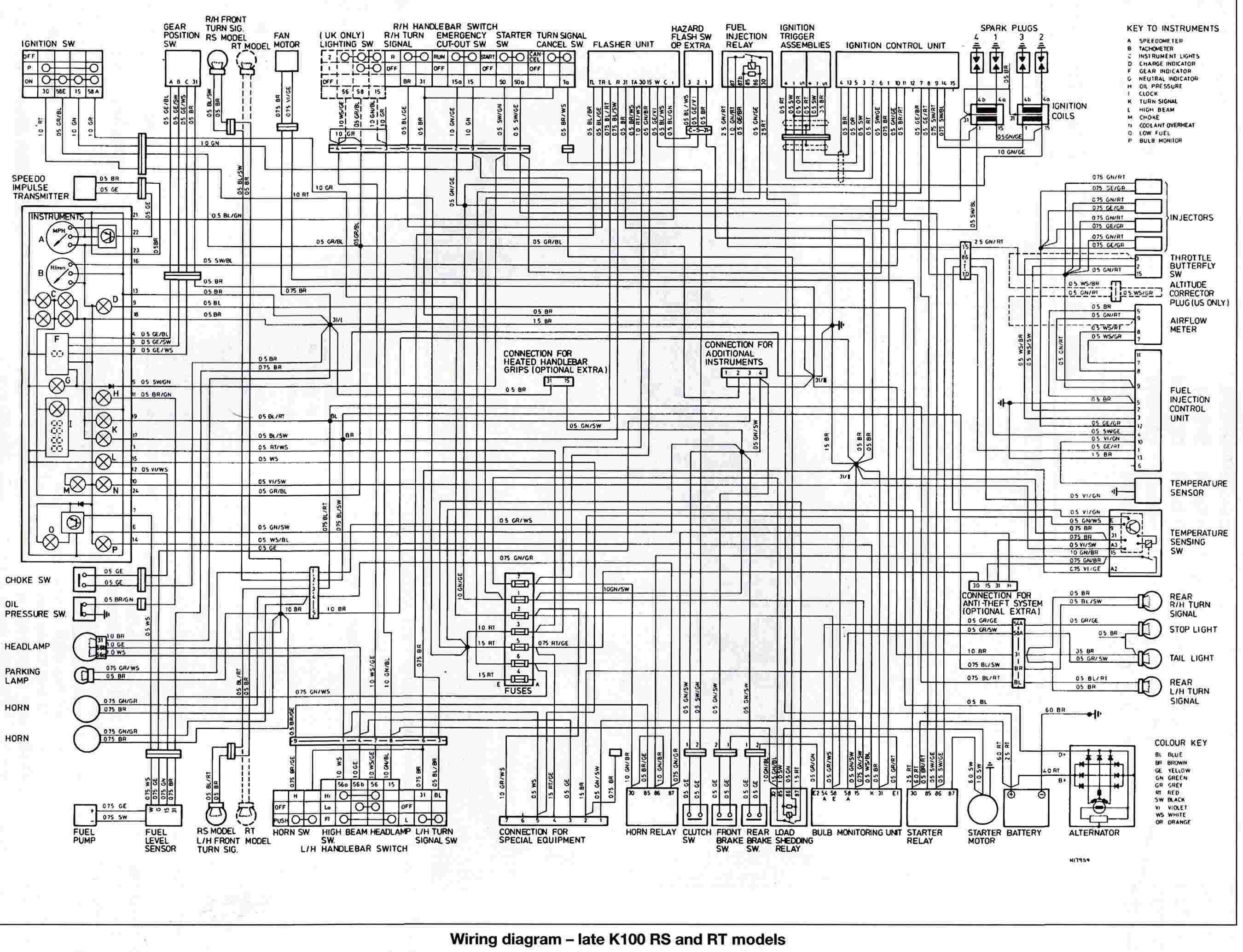 Bmw E46 M3 Engine Wiring Diagram