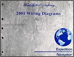 Fantastic 2001 2002 Ford Expedition Lincoln Navigator Wiring Diagram Manual Wiring Cloud Faunaidewilluminateatxorg