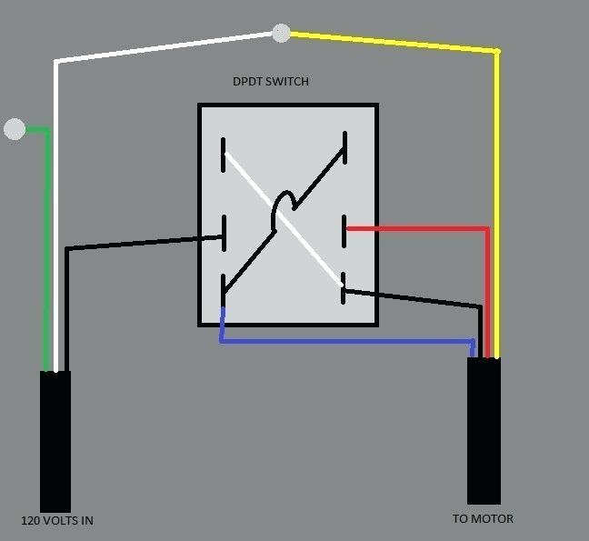 Ax 1964  115 Volt Ac Electric Motor Wiring Diagram Download Diagram