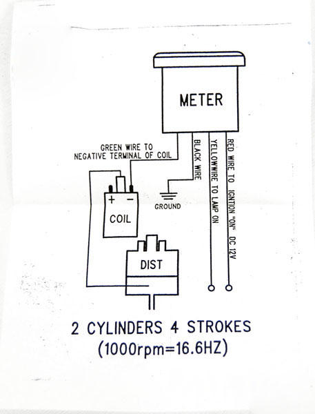 Tachometer Wiring Diagram For Motorcycle from static-assets.imageservice.cloud