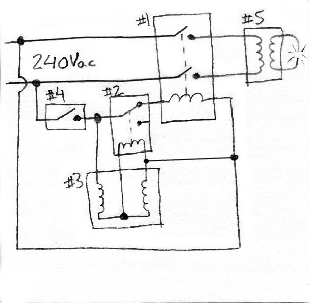 Miller Spot Welder Wiring Diagram