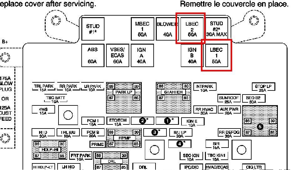 1999 Gmc Yukon Fuse Diagram 1 2 Hp Kohler Engine Parts Diagram Wiring Begeboy Wiring Diagram Source