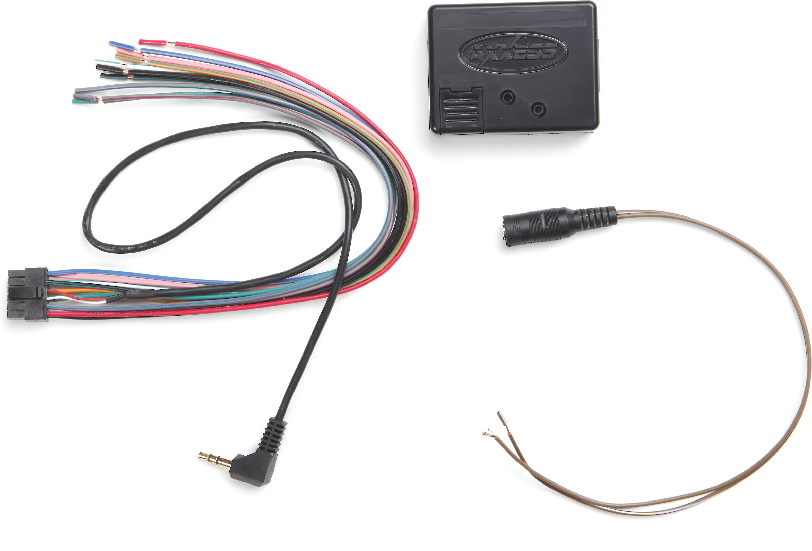 Tremendous Axxess Aswc 1 Steering Wheel Control Adapter Connects Your Cars Wiring Cloud Filiciilluminateatxorg