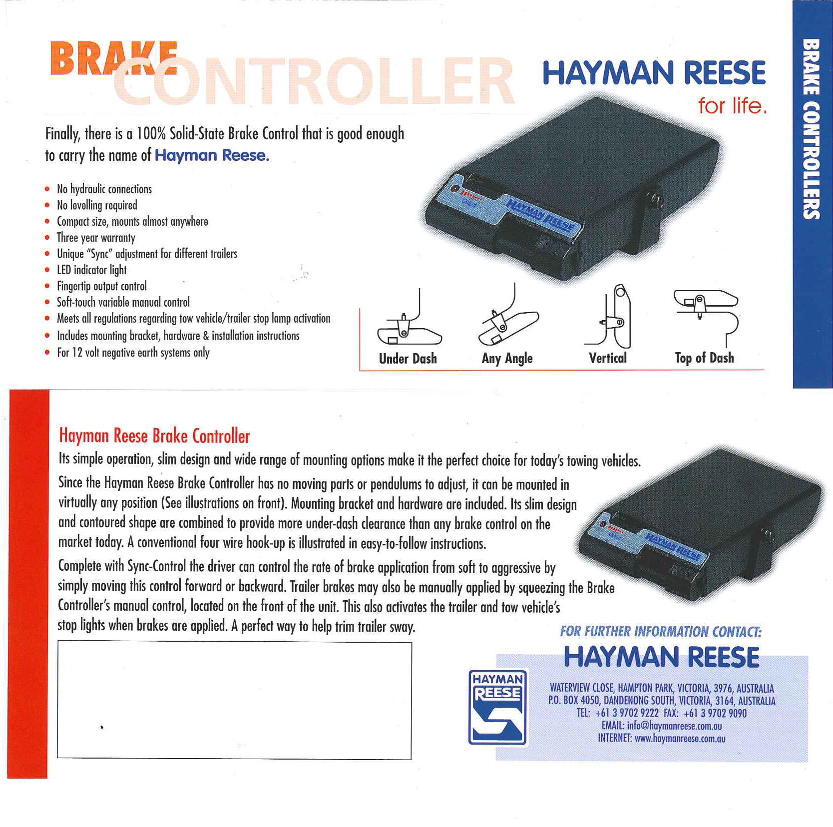 Tekonsha Trailer Brake Controller Wiring Diagram from static-assets.imageservice.cloud