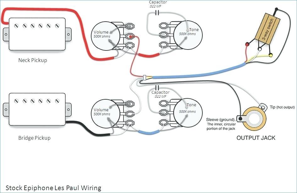 Wiring Diagram For Seymour Duncan Pickups