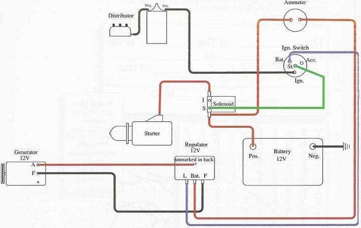 john deere tractor voltage regulator wiring diagram generator voltage regulator wiring diagram wiring diagram data  generator voltage regulator wiring