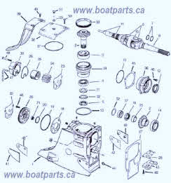 Cool Omc Cobra Outdrive Diagram Basic Electronics Wiring Diagram Wiring Cloud Uslyletkolfr09Org